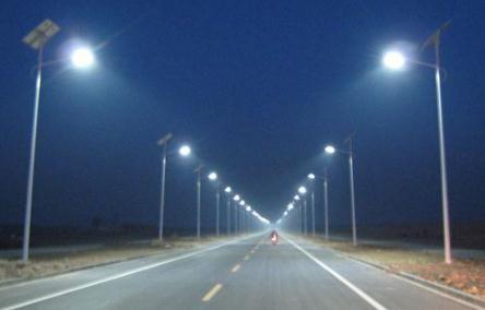 LED路灯采购陷阱与要点安顺